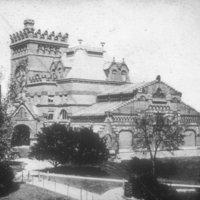Furness - 1914 - University of Pennsylvania Library 1891 ext view .jpeg